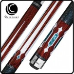 Catalogue de produits - Lucasi LZEX50 Zero Flexpoint Pool Cue