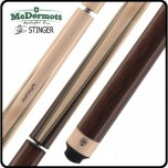 Products catalogue - McDermott Break /Jump Cue Stinger NG01