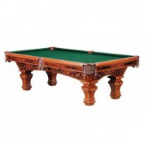 Pool Table Brunswick Ashbee 8 FT Pocket