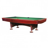 Pool Table Brunswick Goldcrown IV 9 FT Pocket