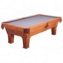 Pool Table Brunswick Paragon 8 FT Pocket