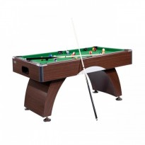 Billiard table convertible Brooklyn 7ft - 2 - Billiard Table Cawleys 7ft