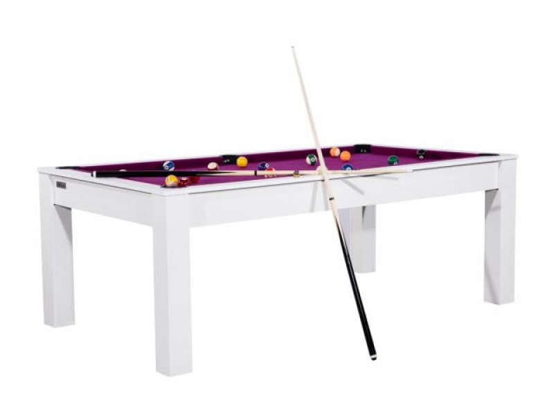 Billiard table convertible Brooklyn 7ft - 2