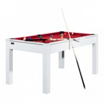 Produktkatalog - Billiard table convertible Brooklyn 7ft - 2