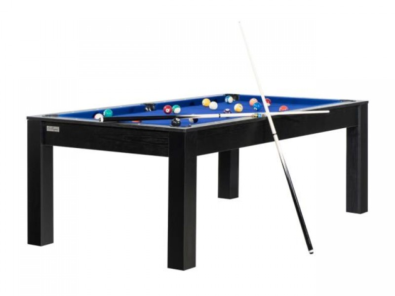 Billiard table Convertible Brooklyn 7ft - 3