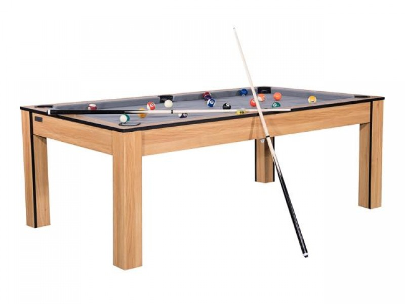 Billiard table convertible Brooklyn 7ft