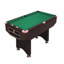 Products catalogue - Dynamic Competition 9 ft billiard table