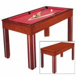Products catalogue - Dynamic Granada 7ft Billiard Table