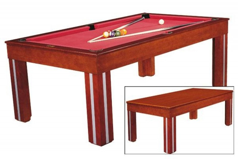 Dynamic Granada 7ft Billiard Table