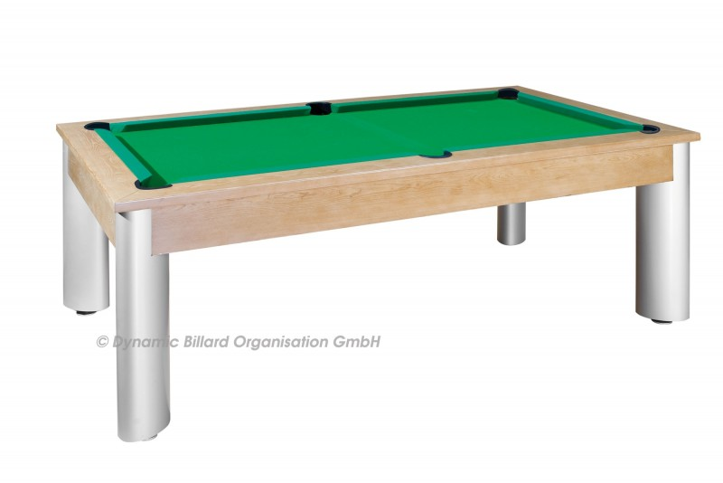Dynamic Toledo 7ft billiard table