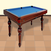 Verona Pool Table 7ft - Medea Billiard Table