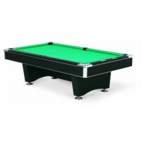 Pool Table Brunswick Centurion Pocket 9 Ft