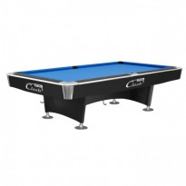 Billiard Table rubber cushion Master Pro, K-55, 122cm. 9 ft - Clash Steel II 9 ft Pool Billiard Table