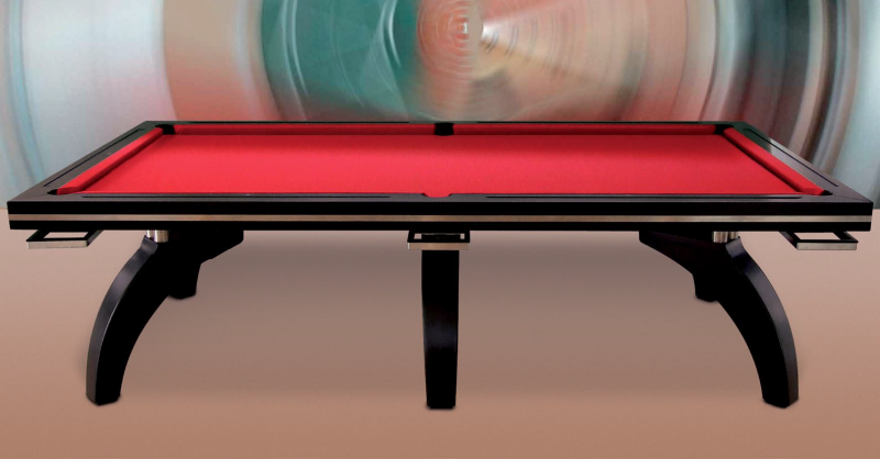 P40 Pool Billiard Table