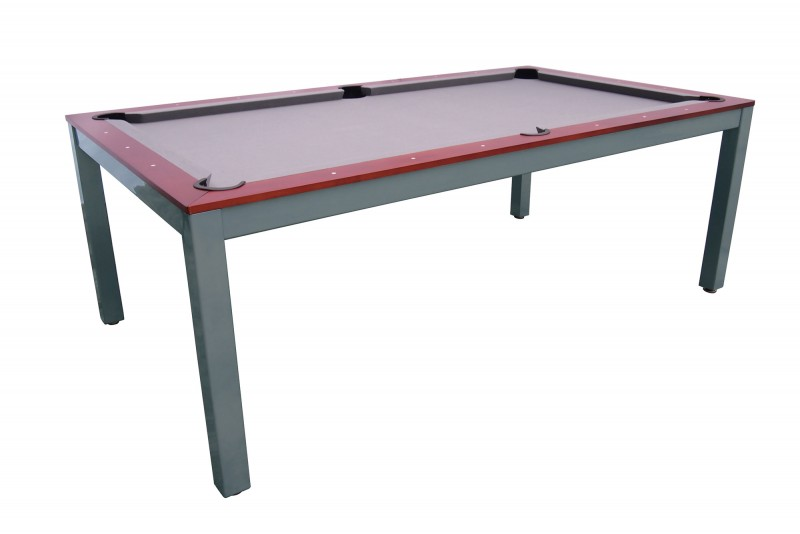 Verona Pool Table 7ft