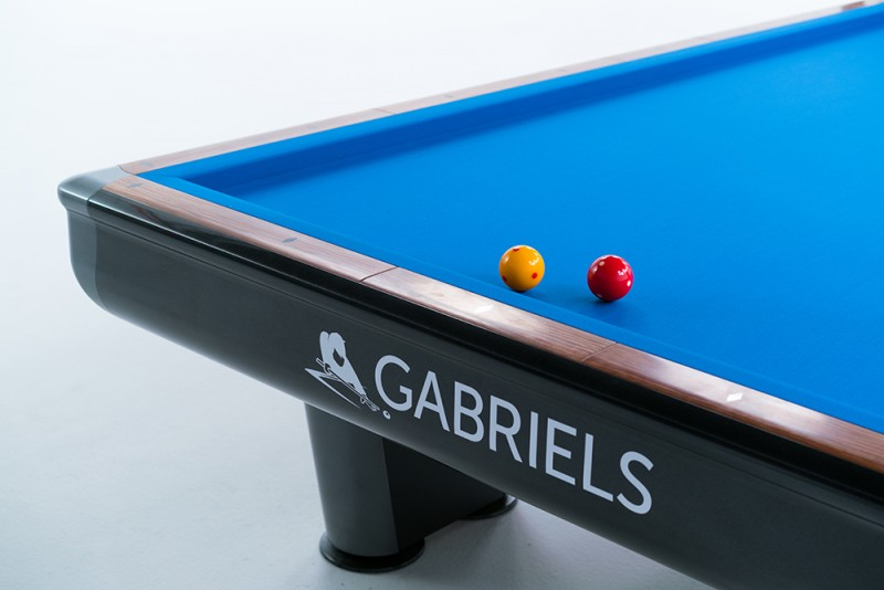 Carom table Gabriels Rafale