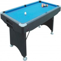 Buffalo Rosewood pool table 7ft - Buffalo Challenger pool table 7ft
