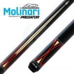 Products catalogue - Molinari by Predator CRMBL-17