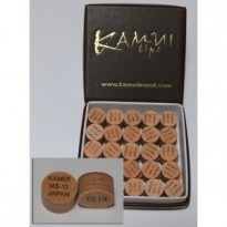 Products catalogue - Pack of 20 Kamui Brown Tips