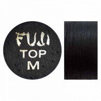 Products catalogue - Pack of 50 tips Fuji Black by Longoni