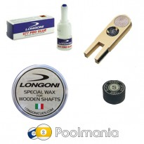 Pack Get your billiard cue ready TOP Level - Pack Get your billiard cue ready