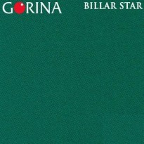 Billiard Table rubber cushion Master Pro, K-55, 122cm. 9 ft - Gorina Billar Star 180
