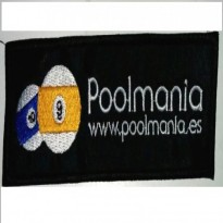 Clothing - Poolmania Patch