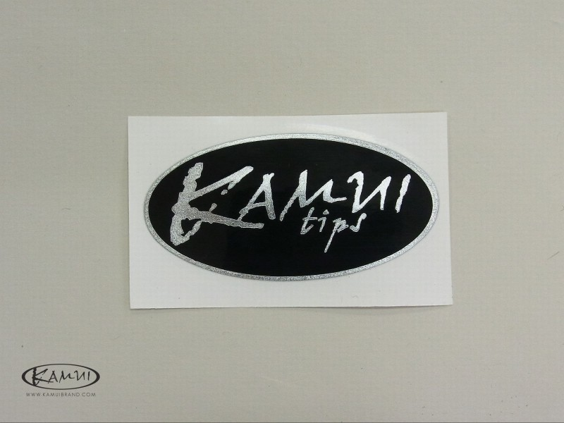 Kamui Sticker