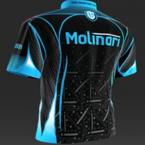 Jersey Molinari Ultimate Team Gear