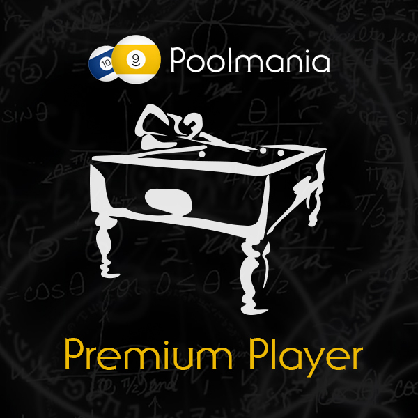 Poolmania Premium PLAYER