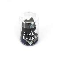 Zan Plus laminated tip - Kamui Chalk Shark Cue Holder