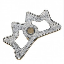 Star Bridge - Aluminium Brigge Head