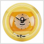 Products catalogue - Ball 9 Neon Clock with light
