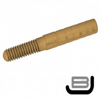 Cue accessories / Cue Spare Parts - THREADED THORN BJ