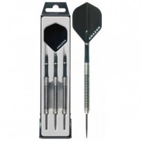 Dart Set Karella KS-3 16g Soft Tip - Darts Set Karella ST-5 22g Steel Tip