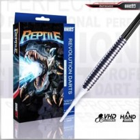 Hervorrangende Waren - Dart Set One80 Revolution Reptile 18g Soft Tip
