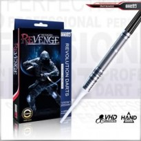 Catalogo di prodotti - Dart Set One80 Revolution Revenge 18g Soft Tip