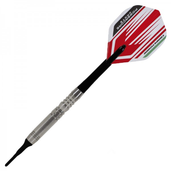Dart Set Powercore Competizione PC01 18g Soft Tip