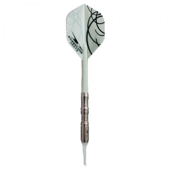 Dart Set Powercore Prima P904 18g Soft Tip