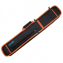 Softbag Molinari 2x4 Black and Orange