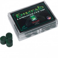 Catalogo di prodotti - Emerald laminated tips
