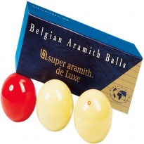 Products catalogue - Super Aramith DeLuxe