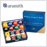 Products catalogue - Super Aramith Pro