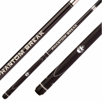 Featured Articles - Classic Phantom Break Jump CPB-1 Billiard Cue