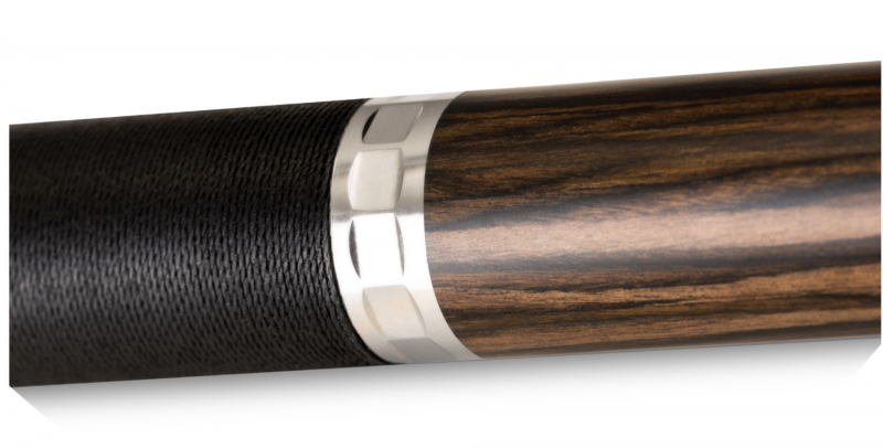 Cuetec Cynergy CT-15K Carbon Cue Ebony