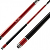 Catalogue de produits - Cuetec Cynergy CT-15K Carbon Cue Red/Ruby