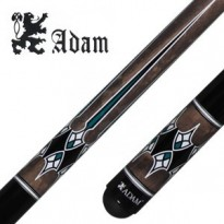 Adam Sendai Carom Billiard Cue - Adam Gifu Carom Billiard Cue