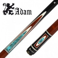 Adam Sendai Carom Billiard Cue - Adam Supremacy Nagoya Carom Billiard Cue