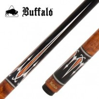 Buffalo Century 9 Carom Billiard Cue - Buffalo Century 8 Carom Billiard Cue