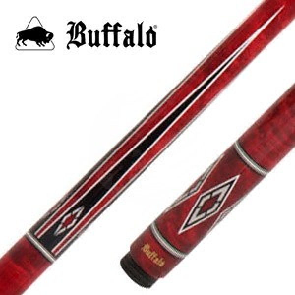 Buffalo Century 9 Carom Billiard Cue